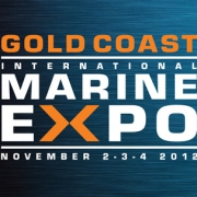 Gold Coast International Marine Expo 2012 Logo