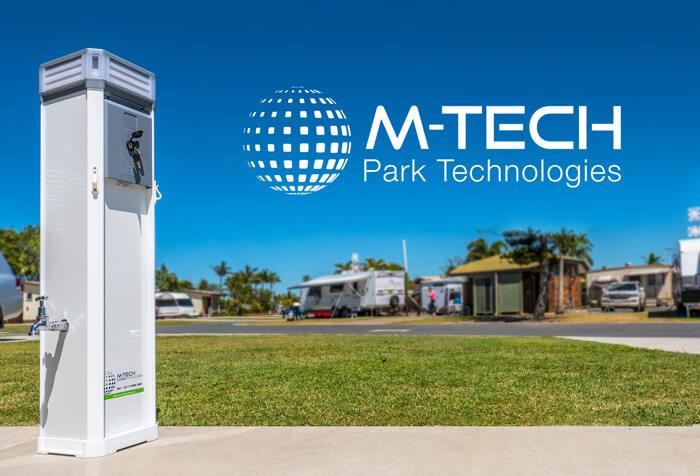M-Tech Park Technologies