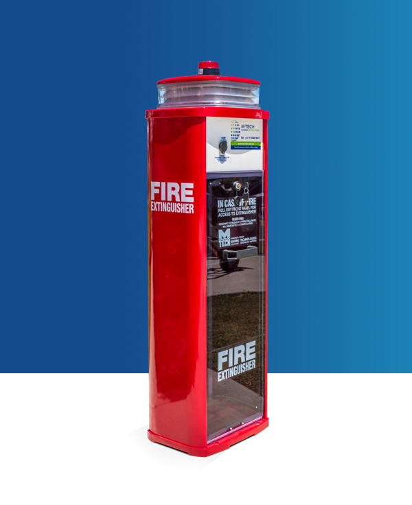 fire station platinum pedestal