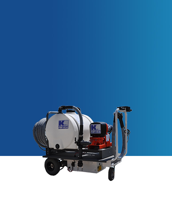 Portable Pump Systems