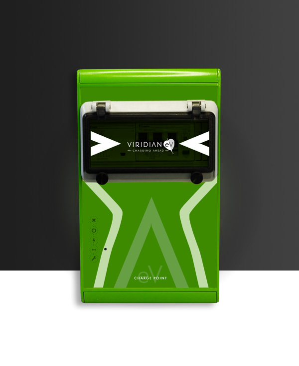 Viridian Class Charge Point